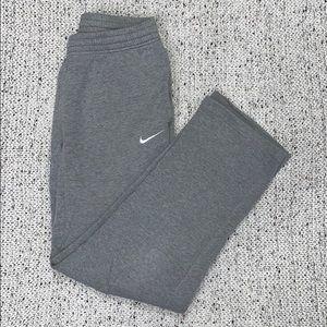 Nike sweatpants!